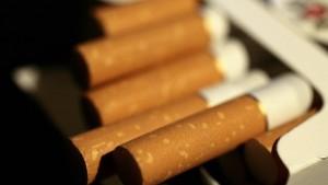 Raucher sollen mehr zahlen - Ökosteuer entschärft