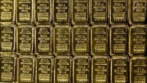 Gold schrumpft Hirn - ein Volk im Rausch