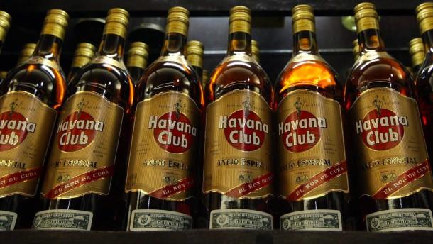 """Wem gehört """"Havana Club""""?"""