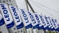 Der Schaden belaufe sich auf rund 40 Millionen Euro, heißt es aus dem Unternehmen.