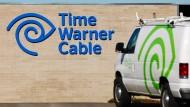 55 Milliarden Dollar für Time Warner Cable