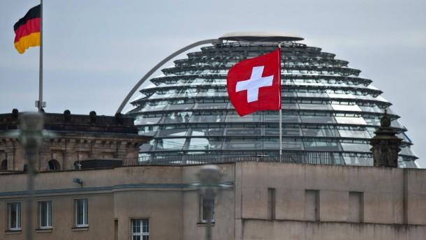 Schweiz dämpft Hoffnungen auf neue Verhandlungen