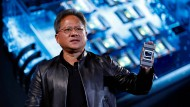 Mehr deutsche Unternehmen wollen mit Nvidia lernen