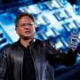 Jensen Huang ist Gründer und Vorstandschef von Nvidia.