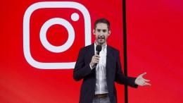 Instagram hat jetzt eine Milliarde Nutzer