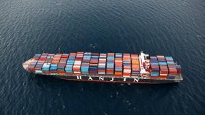 Südkorea plant weitere Milliarden-Hilfen für Schiffbauindustrie