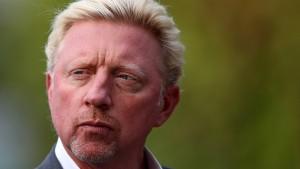 Boris Becker soll 61 Millionen Euro Schulden haben