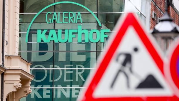 Galeria Karstadt Kaufhof schließt gut ein Drittel seiner Filialen