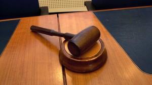 Richter verhängen hohe Haftstrafen