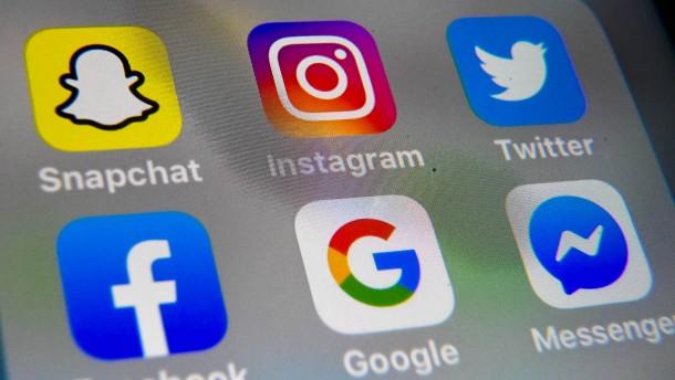 Die Wandlungsfähigkeit von Social Media in der Krise