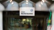 Im Trudeln: Die HSH Nordbank mit ihrer Zentrale in Hamburg.