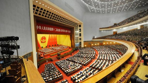 China will Motor der Weltwirtschaft bleiben