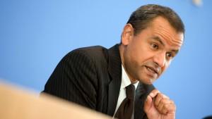 SPD leitet Ausschlussverfahren gegen Edathy ein
