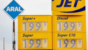 Inflation gibt auf 1,5 Prozent nach