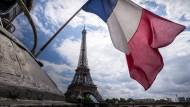 Frankreichs Arbeitslosenquote auf tiefstem Stand seit 5 Jahren