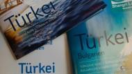 Im Jahr 2015 machten beinahe 6 Millionen Deutsche in der Türkei Urlaub - dieses Jahr sind es deutlich weniger, nicht nur wegen des gescheiterten Putsches.