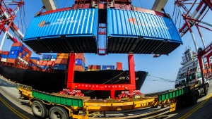 Chinas Exporte wachsen trotz Trumps Zöllen