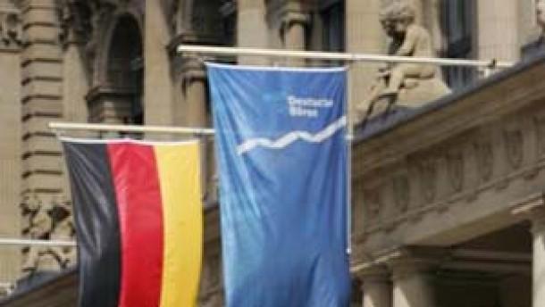 Deutsche Börse setzt auf Spanien