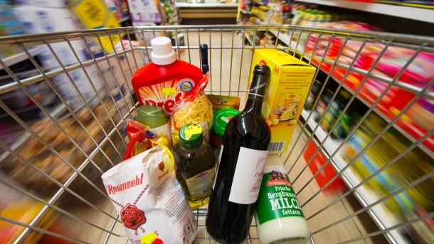 Überraschender Anstieg der Inflationsrate