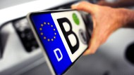 Deutsche kaufen im September mehr Autos