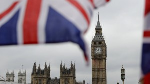 Britanniens oberster Richter warnt vor Brexit-Grauzonen