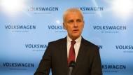 VW kürzt jetzt doch die Betriebsrenten