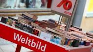 Weltbild-Käufer Lesensart ist insolvent