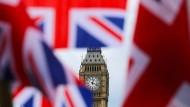 Großbritannien hat zwei Jahre lang Zeit, den Brexit offiziell auszuhandeln.