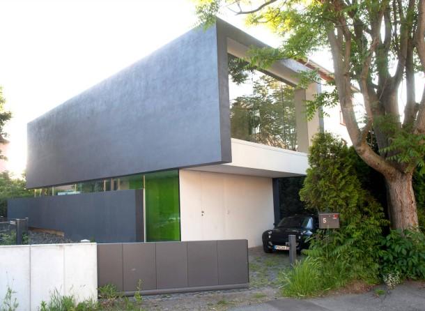 bildergalerie neue h user interessante architektur ist machbar herr nachbar bild 2 von 7 faz. Black Bedroom Furniture Sets. Home Design Ideas