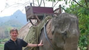 Neuanfang in Luang Prabang