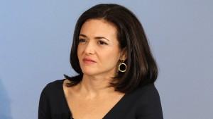 Zuckerbergs Botschafterin