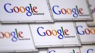 Google schaltet in Spanien Nachrichtenseite ab