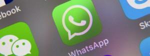 Gestartet als kleines Start-up, gehört WhatsApp inzwischen zu Facebook.