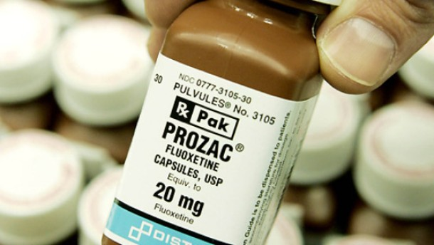 Fret For Your Prozac