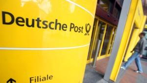 Die letzten Postfilialen schließen 2011
