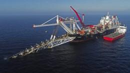 Weber will Nord Stream 2 blockieren