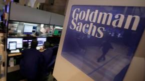 Goldman Sachs Manifesto