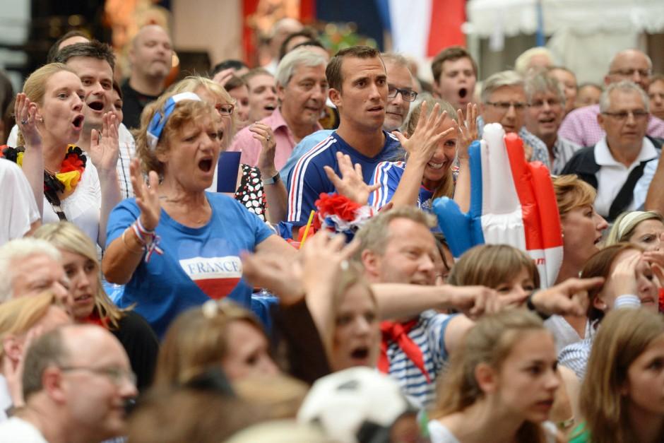 Viel anerkennung f r deutsche tugenden for Der spiegel aktuell