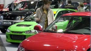 Autobranche bleibt zuversichtlich