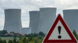 Tschechien bereitet den Bau neuer Atomkraftwerke vor