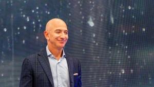 Amazon-Gründer kauft Villa für 165 Millionen Dollar