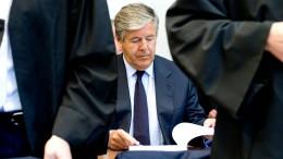 Bundesanwaltschaft geht gegen Freispruch für Ackermann vor