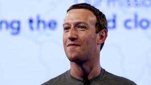 Facebook plant eigene Fernsehserien