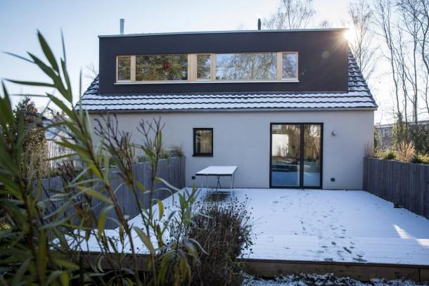 bilderstrecke zu umbau eines fachwerkhauses bild 1 von 9 faz. Black Bedroom Furniture Sets. Home Design Ideas