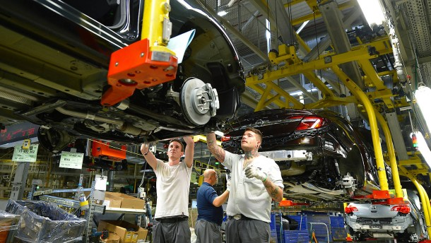 Warum Opel die Wende verpasst hat