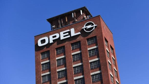 Jetzt gehört Opel ganz zum Peugeot-Konzern