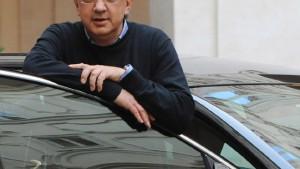 Fiat hat Opel noch nicht aufgegeben