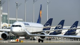 Lufthansa steht vor härteren Einschnitten