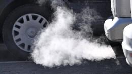 EU-Kommissarin will Diesel vor Export nachrüsten lassen