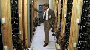 Technologiewechsel bei Superrechnern steht bevor